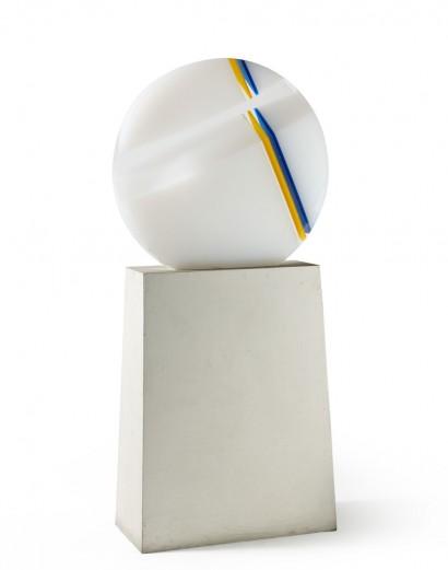 Jean-Claude FARHI  (1940-2012)  Plexiglas